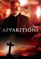 Objawienia (2008) plakat