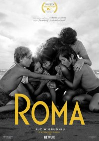 Roma (2018) plakat