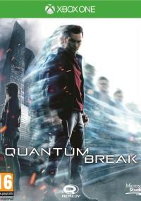 Quantum Break (2016) plakat