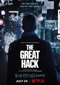 Hakowanie świata (2019) plakat