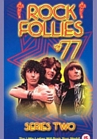 Rock Follies of '77 (1977) plakat