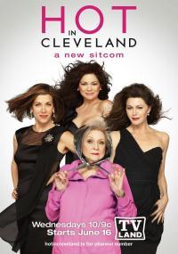 Rozpalić Cleveland (2010) plakat