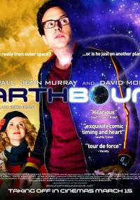 Człowiek z kosmosu (2012) plakat