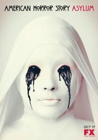 American Horror Story: Asylum (2012) plakat