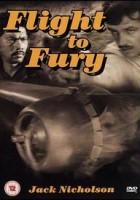 Flight to Fury (1964) plakat