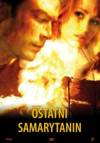 Ostatni Samarytanin (2008) plakat