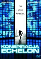 plakat - Konspiracja Echelon (2009)