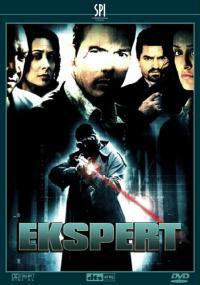 Ekspert (2004) plakat