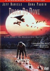 Droga do domu (1996) plakat