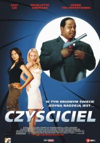 Czyściciel (2007) plakat