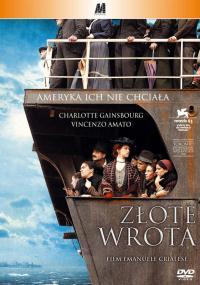 Złote wrota (2006) plakat