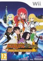 plakat - Sakura Taisen V: Saraba Itoshiki Hito yo (2005)