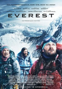 Everest (2015) plakat