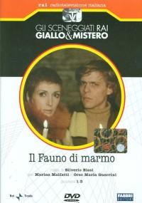 Il Fauno di marmo (1977) plakat