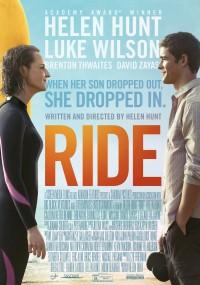 Ride. Smak życia (2014) plakat