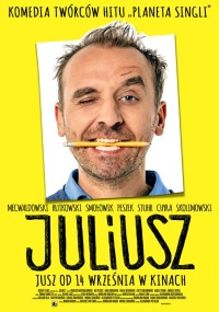 Juliusz (2018) plakat