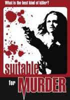 plakat - Suitable for Murder (2008)
