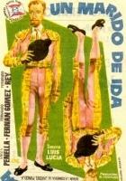 Un marido de ida y vuelta (1957) plakat
