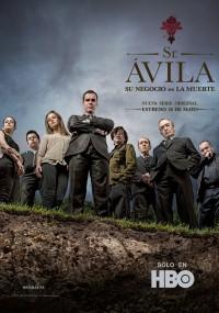Pan Avila (2013) plakat