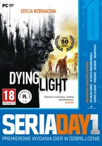 Dying Light (2015) plakat