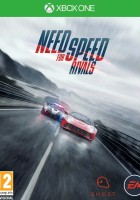 plakat - Need for Speed Rivals (2013)