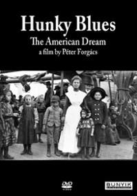 Imigrancki Blues - Amerykański sen (2009) plakat