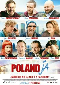 PolandJa - thumbnail, okładka