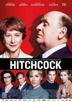 plakat - Hitchcock (2012)