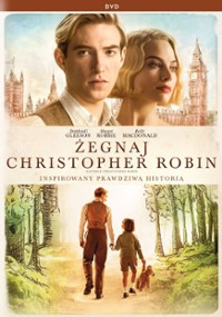 Żegnaj Christopher Robin