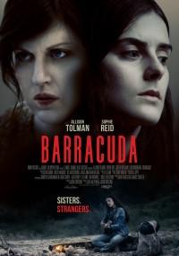 Barrakuda (2017) plakat