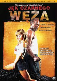 Jęk czarnego węża (2006) plakat