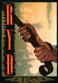 Ryð (1990) plakat