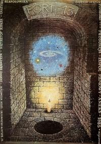 Fort 13 (1984) plakat