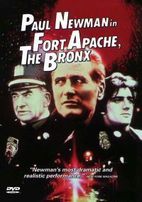 Fort Apache, Bronx