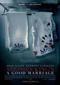 Dobre małżeństwo (2014) plakat