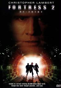 Forteca 2 (2000) plakat