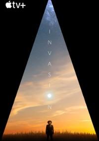Inwazja (2021) plakat