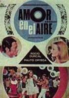 Amor en el aire (1967) plakat