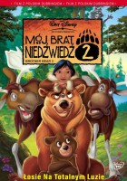 Mój brat niedźwiedź II