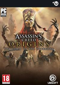 Assassin's Creed Origins - Klątwa faraonów (2018) plakat