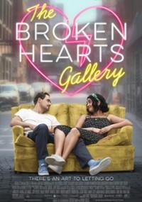 Galeria złamanych serc (2020) plakat