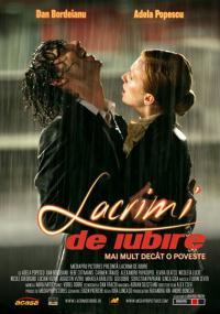 Lacrimi de iubire (2006) plakat