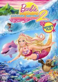 Barbie i podwodna tajemnica 2 (2012) plakat