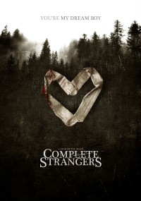 Complete Strangers (2019) plakat