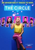 plakat - The Circle (2020)