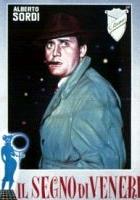 Pod znakiem Wenus (1955) plakat