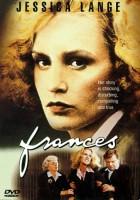 plakat - Frances (1982)