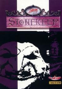 Stonekeep (1995) plakat
