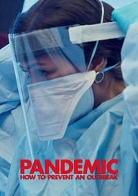 Pandemia (2020) plakat