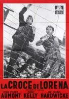 Krzyż Lotaryngii (1943) plakat